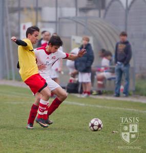 TASIS vs. Basso Ceresio