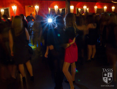 HS Holiday Dance