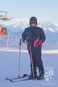 TASIS HS Ski Week 2012 - Crans Montana
