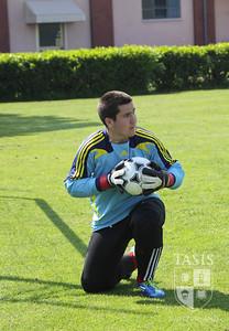MS Soccer at Veronello