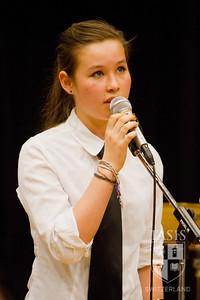 MS Talent Show