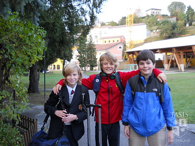 6th Grade - Zurich, Switzerland