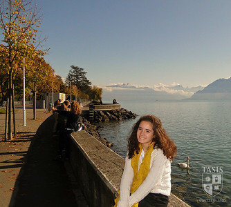 8th Grade - Lausanne, Switzerland