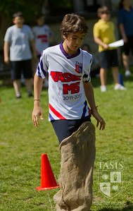 TASIS MIddle School Field Day