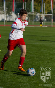SGIS Soccer Tournament - Saturday