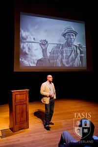 Humanitarian Photographer David duChemin - April 18-19
