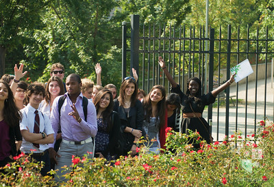 SHP Trip to Milan (Photos by Artem Bulashev '12)