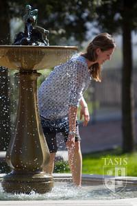 Springtime at TASIS