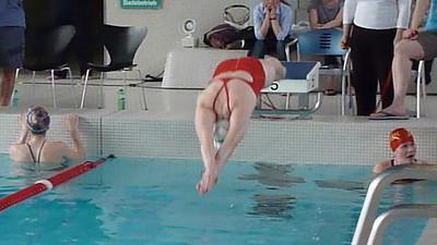 Swim Team 2012
