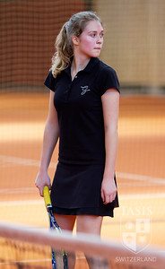 The TASIS Tennis Teams 2012