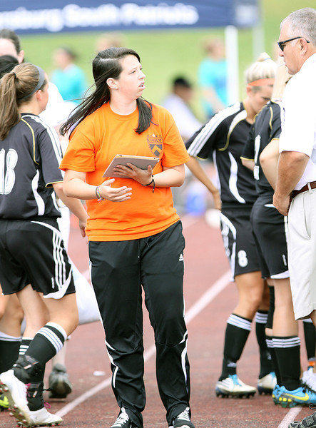 Girl's Varsity Soccer