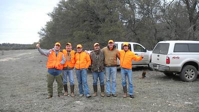Harlans 2-12-2012