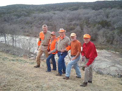 Way Ranch 1-21-2012