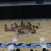 """Team Kick """"Hip to Be Square"""""""