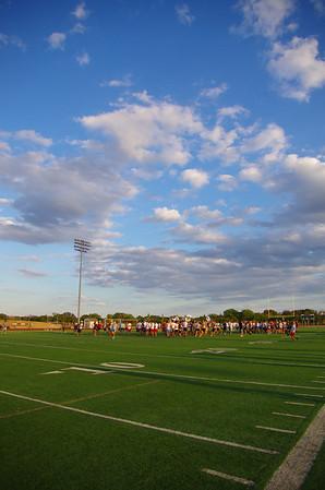 October 5 2011 Field Practice
