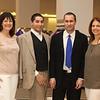 Ellie Francisco, Christian Miranda, Douglas Britt, and Ashley Wehrly