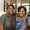donna Gant and Angela Sterling