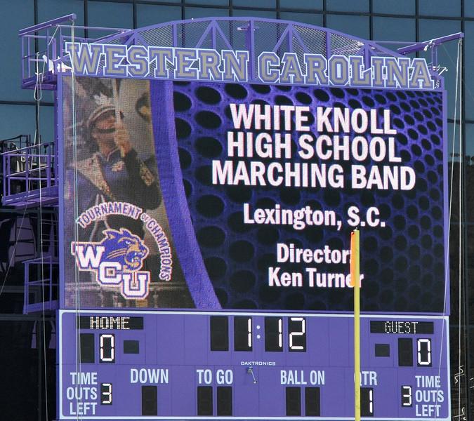 2011-2012 Season
