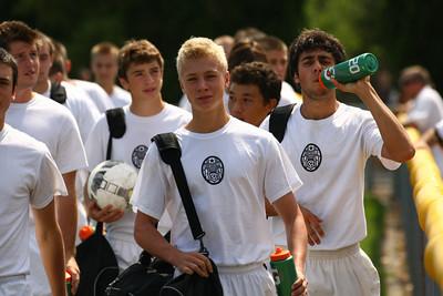 2011-08-27 Varsity vs Westerville