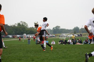 2011-09-14 Reserve B vs Beavercreek
