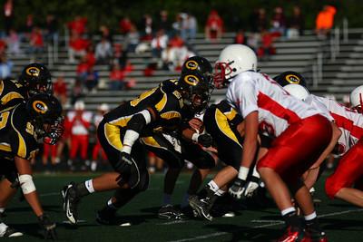 2011-09-15 Freshman vs LaSalle