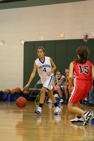 2011-11-20 6-19 Beavercreek vs Springboro