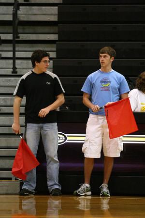 2011-09-24 Varsity vs Troy