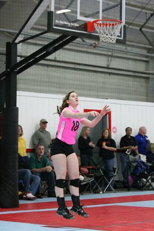 2012 AiR CiTY CHiCKS Volleyball