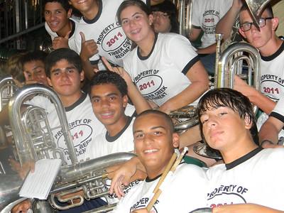 Columbine - Disney's Wide World of Sports 8/25/2011