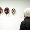 Burchfield-Penny Art Museum Art in Craft Media opening.