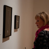 Burchfield-Penny Art Museum Art in Craft Media opening.