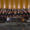 Buffalo State Chamber Choir group photo.
