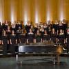 Buffalo State Women's Chorus group photo.