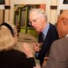 Dinner honoring Ambassador Carl Spielvogel and Dr. Barbaralee Diamonstein-Spielvogel.
