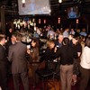 The Alumni Association Networking event at Soho.