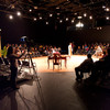 """Instructional Resources Television covering Theater production of """"Stepmother."""""""