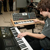 Buffalo State College Department of Music Electronic Music Ensemble.