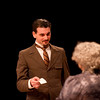 """Theater production of """"Stepmother""""."""