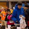 Bengal 5K Run scholarship fund-raiser.