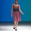 Fashion Technology Runway 4.0 fashion show at Pierce Arrow Building.