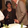 Hospitality and Tourism Ambassador Awards ceremony and reception.