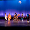 Dance concert featuring the music of Earth, Wind and Fire.