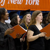 2011 Buffalo State College 10am undergraduate commencement ceremony.