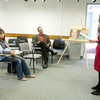 2011 Anne Frank Project presentations.