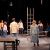 "The Theater Production of ""Working""."