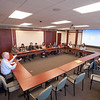 International Education Week activities at Buffalo State.