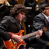 Buffalo State College Jazz Ensemble concert with jazz vocalists.