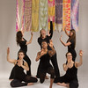 "Dance publicity shots for ""Alternative Dimensions: A Multi-Sensory Experience."""