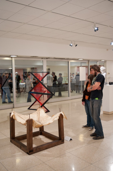Fine Arts showcase.