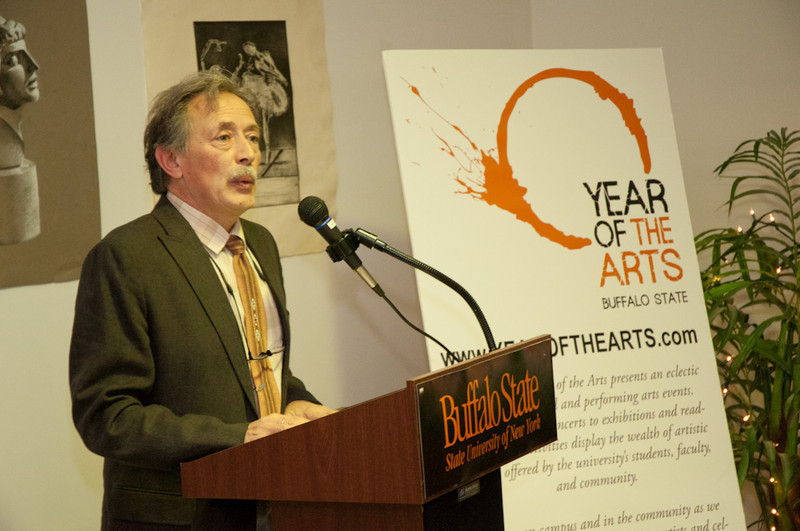 Arts and Humanities contributors event